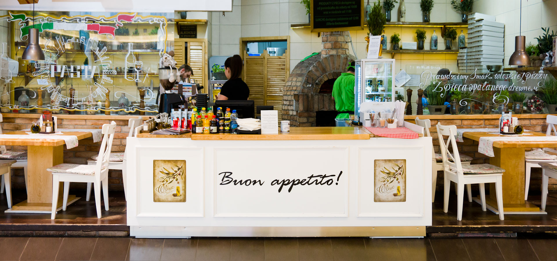 Restauracja  Galeria Bronowice
